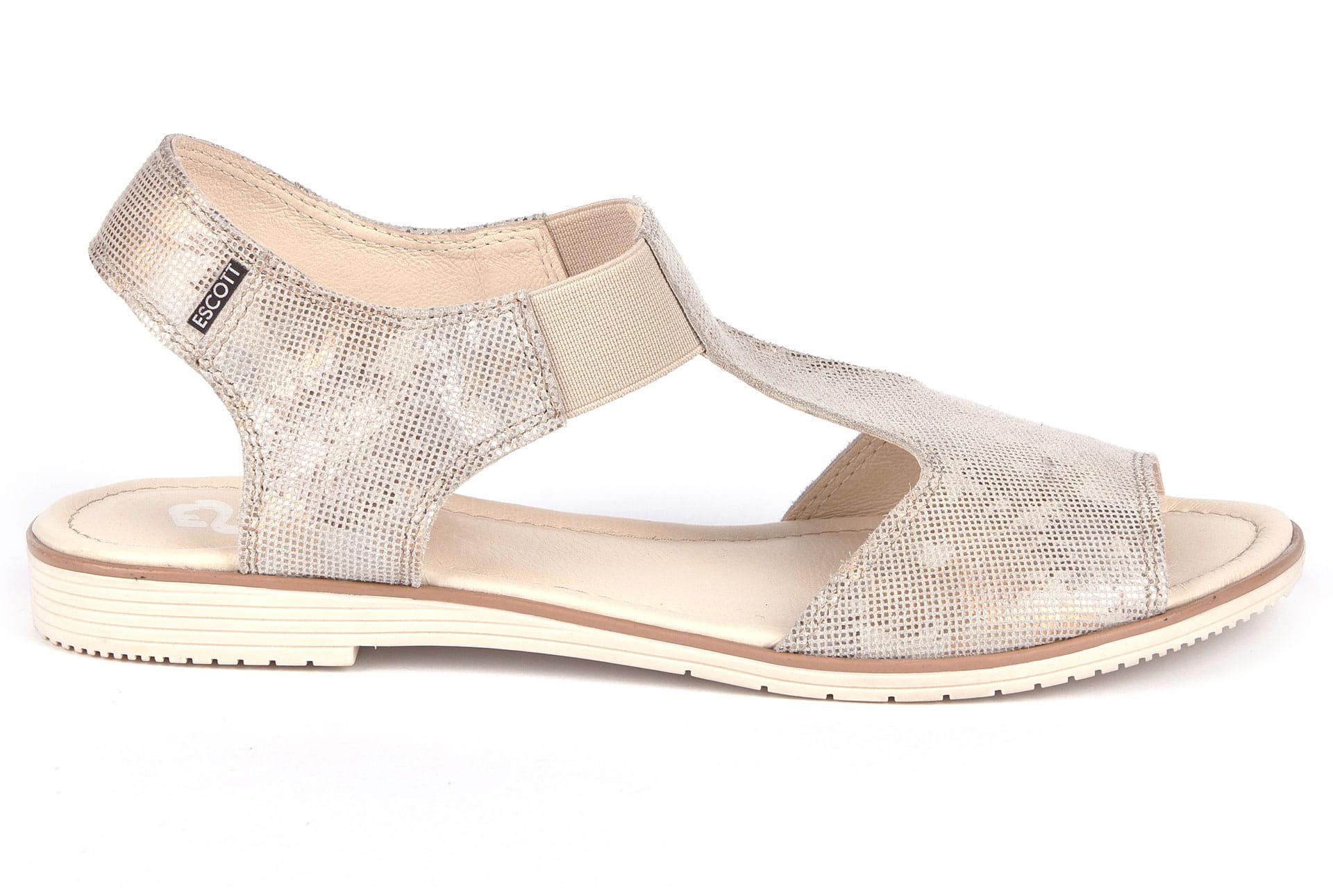 Sandały DLA NIEJ Buty skórzane damskie sklep internetowy